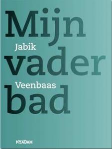Jabik Veenbaas Author And Translator